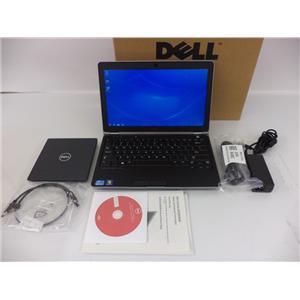Dell 674508316-CTO Latitude E6230 -Core i5-3380M 2.90GHz 4GB 320GB W7P