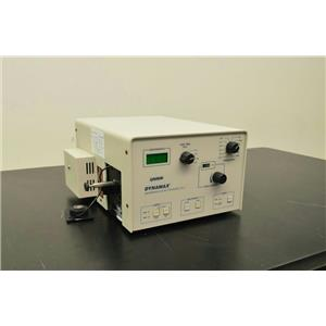 Rainin Dynamax Absorbance Detector Model UV-C Wavelength Ultraviolet HPLC