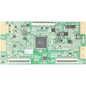 Samsung LH40PECPLBA/ZA T-Con Board LJ94-26132H