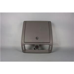 2010-2012 Ford Fusion Vent Dash Trim Bezel w/ Hazard Switch & Black Button