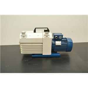 ILMVAC VEM Motors Vacuum Pump & Motor 302391 FOR PARTS