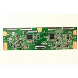 Samsung LN55C610N1FXZA T-Con Board 55.54T01.C06