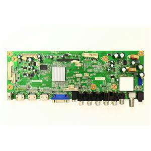 Dynex DX-32L100A13 Main Board 1202H0130
