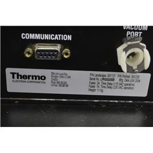 Thermo Electron 7 Position Microplate Delidder, Landscape S01121 Portrait S01235