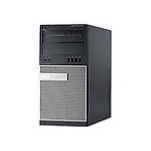 Dell OptiPlex 790 MT 500 GB, Intel Core i3 2nd Gen., 3.1 GHz, 4 GB PC