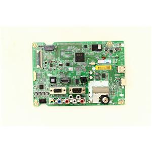 LG 43LX340H-UA Main Board EBT63987101