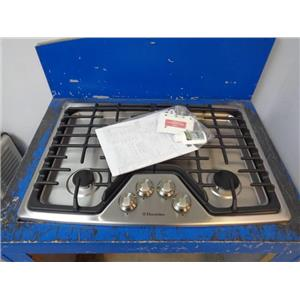 Electrolux EW30GC55PS 30 Inch Built-In Gas Cooktop Stainless Image Details