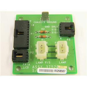 Circuit Board Assy #37520-102 for Abbot AxSym Diagnosic Analyzer