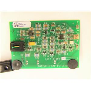 Circuit Board Assy #67680-101 for Abbot AxSym Diagnosic Analyzer