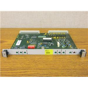 Circuit Board Heater Controller #6537550-102 forAbbot AxSym Diagnosic Analyzer