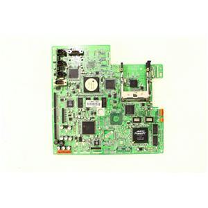 LG 42PX5D-UB Main Board 6871VMMZX8A