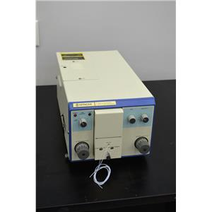 Hitachi Fluorescence Spectrophotometer F-1050 HPLC with 12 micFlow Cell 050-0055