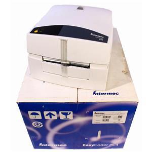 Intermec PC4 EasyCoder PC4B00101000 Thermal Transfer Barcode Label Printer USB
