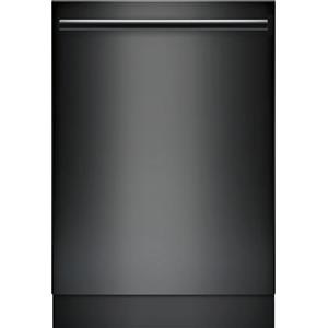 "BOSCH Ascenta Series SHX5AV56UC 24"" Fully Integrated Dishwasher"