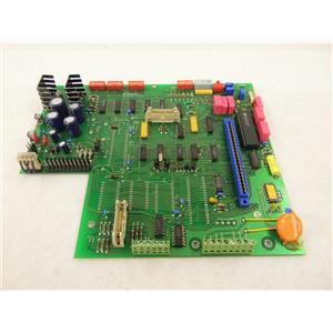 FWC Flex Weigh Circuit Board MC1494 UWI Motherboard Rev F