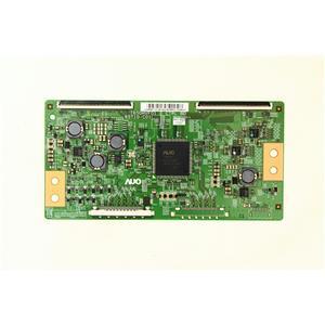 Vizio D650I-B2 T-Con Board 55.65T10.C06
