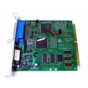 Datamax DPO51-2301-00 Main Logic Board For W-6308, W-6208 Parallel Serial 2MB