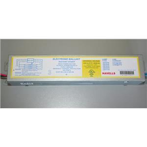 10x Havells E3-32-I-UV-N Electronic Instant Start Ballast 3 F32T8 F25T8 F17T8 T8