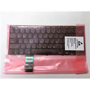 New Apple PowerBook G3 Lombard Keyboard Black Bronze 922-3833 KZ931BREETHA New