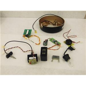 Instrumentation Laboratory  ACL Elite Lab Analyzer  Replacement Parts Assorted