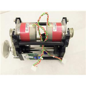 Sonceboz Dual Encoders w/ Dual Idler Pulley w/Control Boards From an ACL Elite