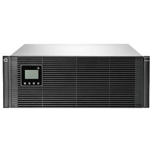 HP AF462A R7000 4U UPS 208V 50A 7.2kVA 7.2kWA CS8265C High voltage Rackmount NOB