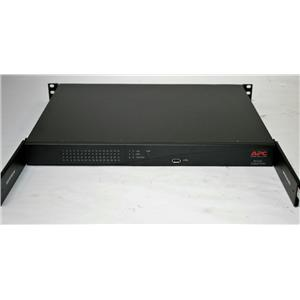 APC Digital KVM AP5616 32-Port Rack-Mountable switch PS/2 CAT5 cascadable 8x1x32