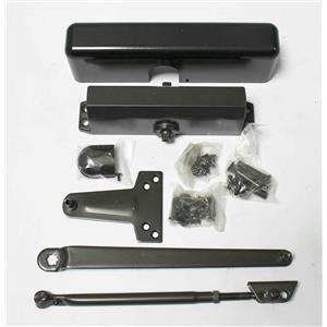 TACO Hydraulic Door Closer DX 50 Series SPC DX53PD Complies ANSI 156.4 Grade 2