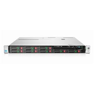 HP ProLiant DL360p Gen8 1U Server 2×Xeon 6-Core 2.5GHz + 64GB RAM + 4×300GB 15K