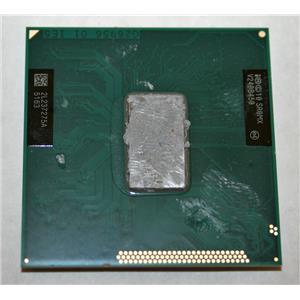 Intel SR0MX Core i5 3320M 2.6Ghz 3rd Gen FCBGA1023 FCPGA988 Socket Processor CPU