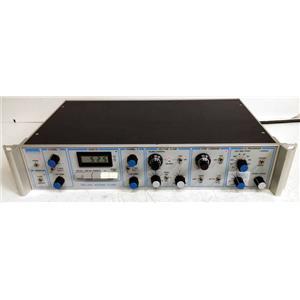 Dagan Cornerstone TEV-200 2-CH Voltage Clamp