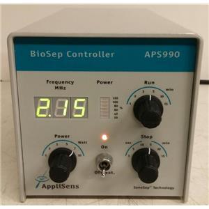 APPLISENS BIOSEP CONTROLLER APS990