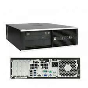 HP Compaq Elite 8300  1TB, Intel Core i7 3rd Gen., 3.4GHz, 4GB Desktop