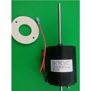 Dometic Atwood 30722 Hydro Flame RV Furance Motor M25-30