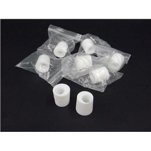Chemglass Stoppers w/ Offset Thermometer Stirrer Adapter 19/22