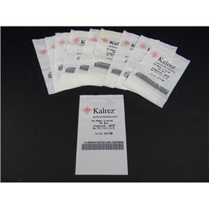 Kalrez/DuPont Perfluoroelastomer O-Ring, #K011, AS-568A, Compound 4079 (Qty. 10)