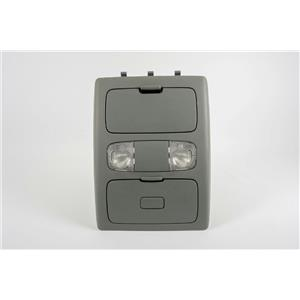2005-2010 Toyota Tacoma Overhead Console with Map Lights and Storage