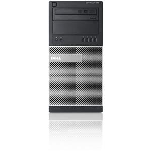 Dell OptiPlex 990 500GB, Core i5- 2400 3.1GHz, 4GB PC Mini tower