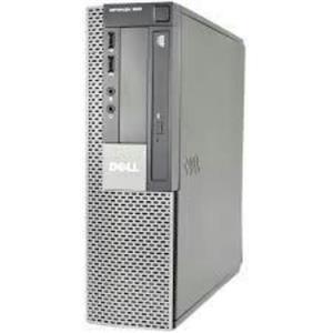 Dell OptiPlex 980 SFF 500 GB, Intel Core i7-870 2.8 GHz, 4 GB PC