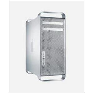 MacPro MB535LL/A Dual Intel Xeon 2.26GHz Eight core, 16GB Ram, 1TB HDD, OS 10.11