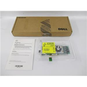 Dell 463-7343 H28RN QLogic 2660 16GB Fibre Channel Host Bus Adapter - NOB