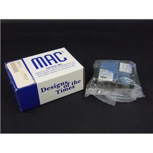 Mac Valves, 53A-1CO-DM-DDAO-1BM Pneumatic Solenoid Valve NIB