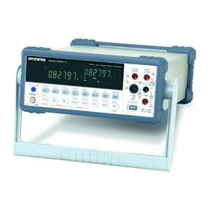 GW Instek GDM8251A 120000 Counts 5 1/2 Digit Dual Display Digital Multimeter NEW