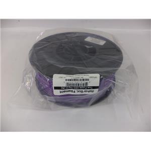 MakerBot MP02901 1.75mm ABS Filament (1kg, True Purple) - SEALED