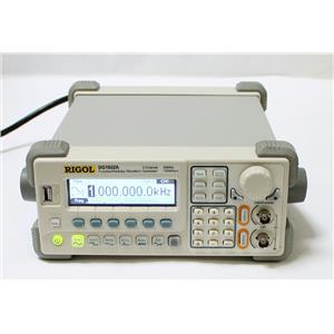 Rigol DG1022A 2CH 25MHz Function / Arbitrary Waveform Generator QTY