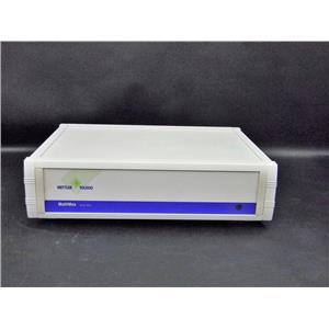 Mettler Toledo Dual Box for MultiMax System Stirrer  Heater  Analog Ports