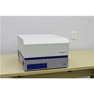BMG RUBYstar Microplate Reader HTRF Fluorescence Assay N-Laser 337i