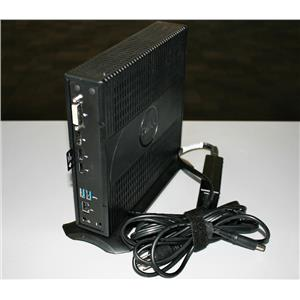 Dell Wyse 7020 Zx0 Z50D 909759-21L 16GB Flash 2GB RAM Warranty Stand Thin Client