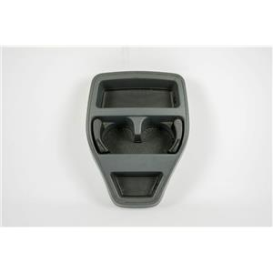 2003-2007 Dodge Dakota Cup Holder w/ Cup Holders & Storage