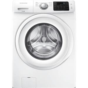 Samsung 27 Inch 8 Wash Cycles 4.2 cu. ft. Front Load White Washer WF42H5000AW